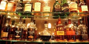 Whisky gyűjtemény